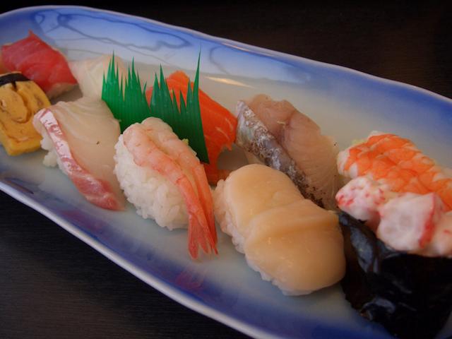 羽田空港国際線ターミナルのレストランがおすすめ!江戸小路は日本人も楽しめる