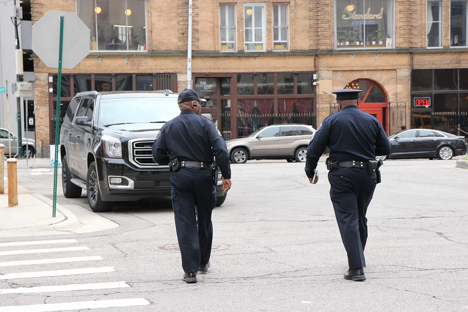 デトロイトの治安が気になる?ゴーストタウンと言われる現在を徹底調査!