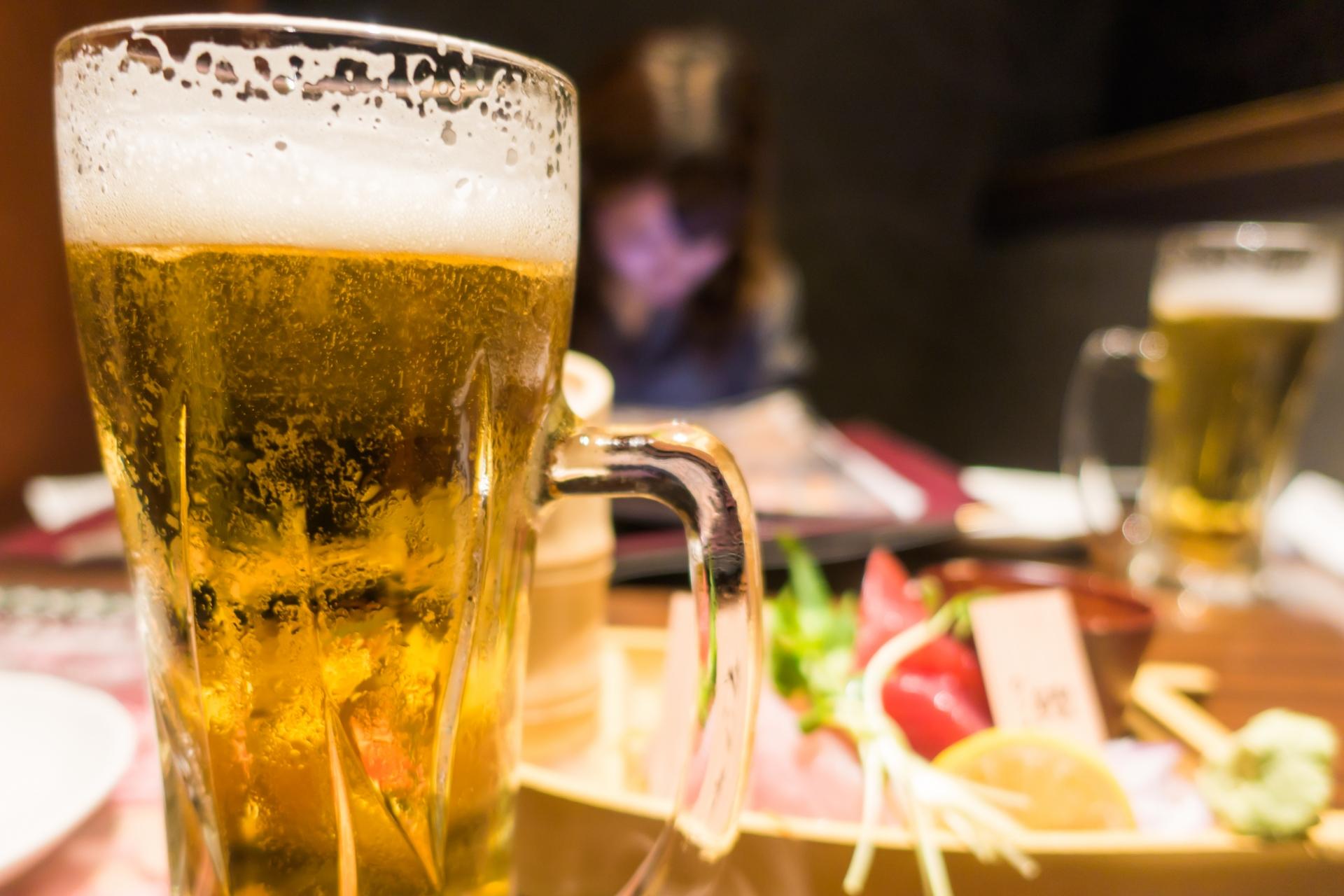 明大前の居酒屋で安いおすすめのお店は?人気の飲み放題でコスパも良し!