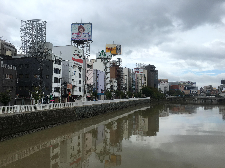 博多で天ぷらランチ!高級店やおすすめのうまいお店情報もお届け!