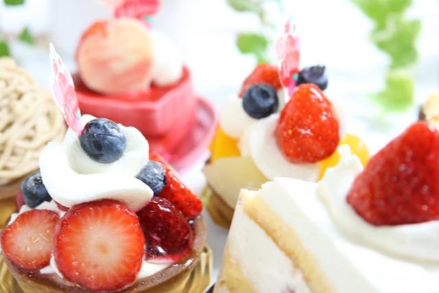 岐阜のケーキ屋さん人気ランキング!有名な美味しい店厳選!