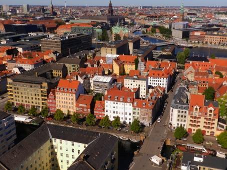 デンマークの通貨のレートは?外貨両替をお得に!物価なども調査!