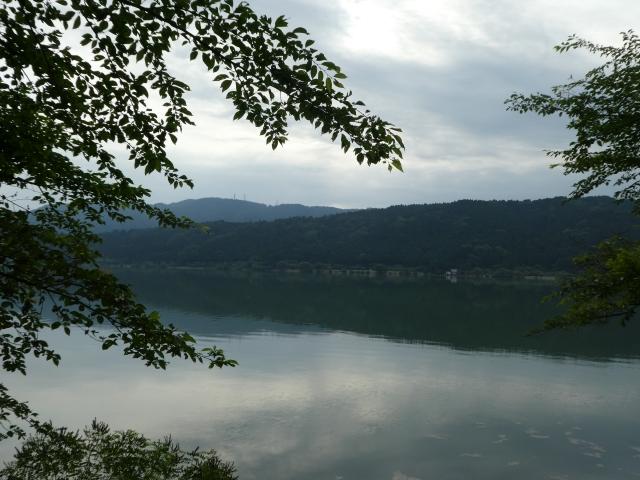 余呉湖でワカサギ釣りを!釣果の良いポイントなど詳細情報をお届け!