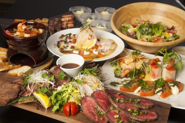 浜松町のイタリアンバル・レストランおすすめ集!安い・おしゃれな店など!