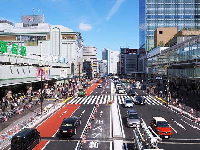 新宿のおすすめランチ特集!コスパ最強の穴場や贅沢なレストランなど!
