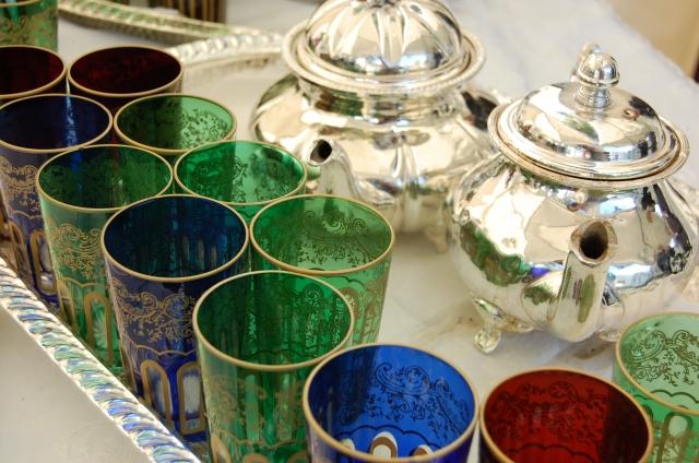 モロッコの雑貨はお土産にも喜ばれる!現地のおすすめをご紹介!