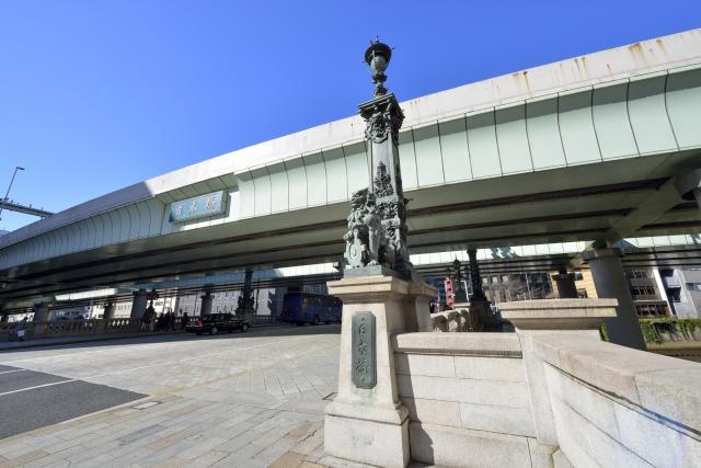 日本橋観光おすすめコースを紹介!人気スポットや名所など!