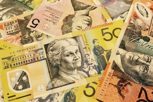 オーストラリアドルと円の両替をお得にする方法!現地換金がおすすめ?