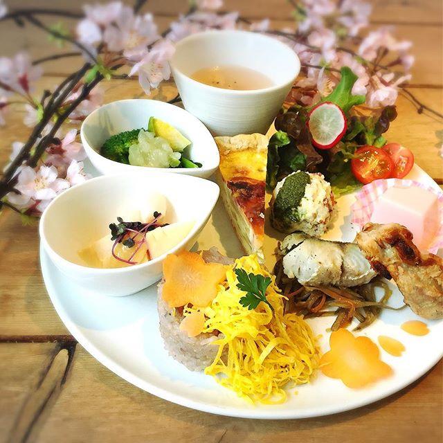 藤枝市でのランチならココ!おしゃれカフェや子連れに人気のお店も!