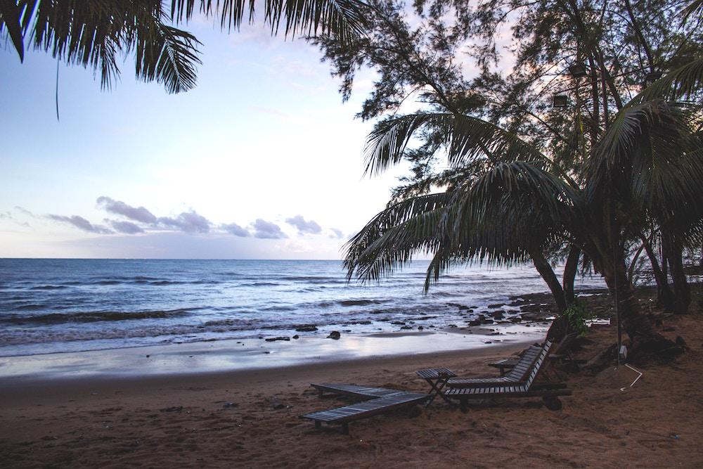 ダナンのビーチ特集!サーフィンやシュノーケリングがおすすめ!