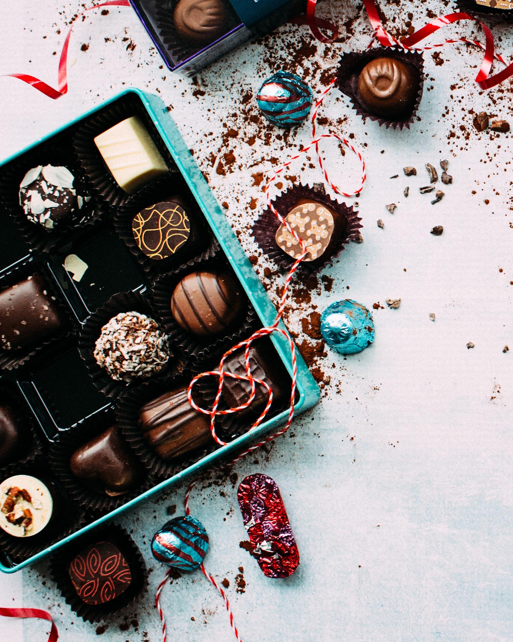 銀座の高級チョコレート専門店BEST10!ショコラストリートも有名!
