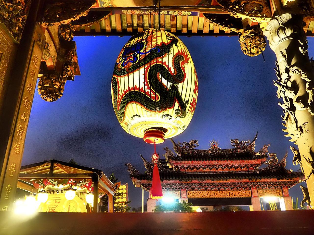 台湾の「占い横丁」など当たるとおすすめの人気スポットをご紹介!