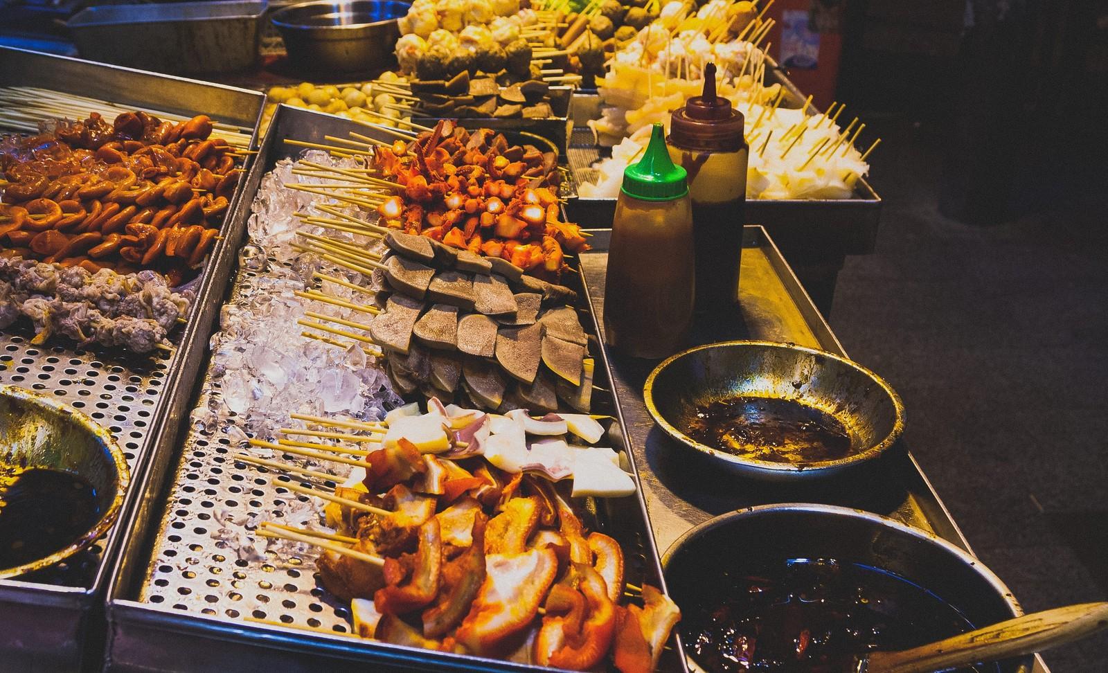 旨い羊肉串を東京で!本場の味が楽しめる中国東北料理店5選!