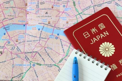 海外旅行の持ち物と便利アイテムは?チェックリスト一覧で準備しよう