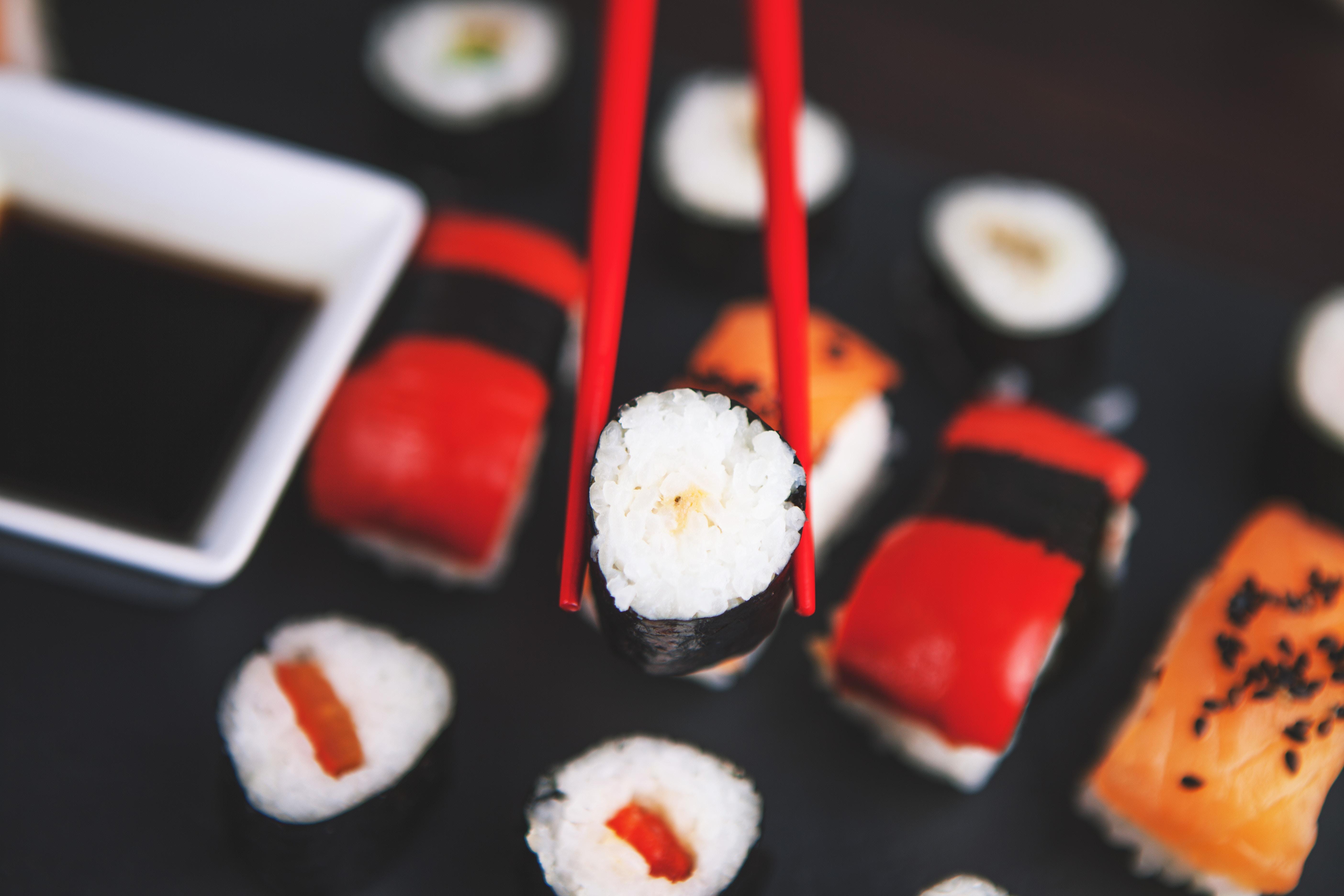 秋葉原で寿司!ランチにもおすすめの安いお店ランキングtop10!