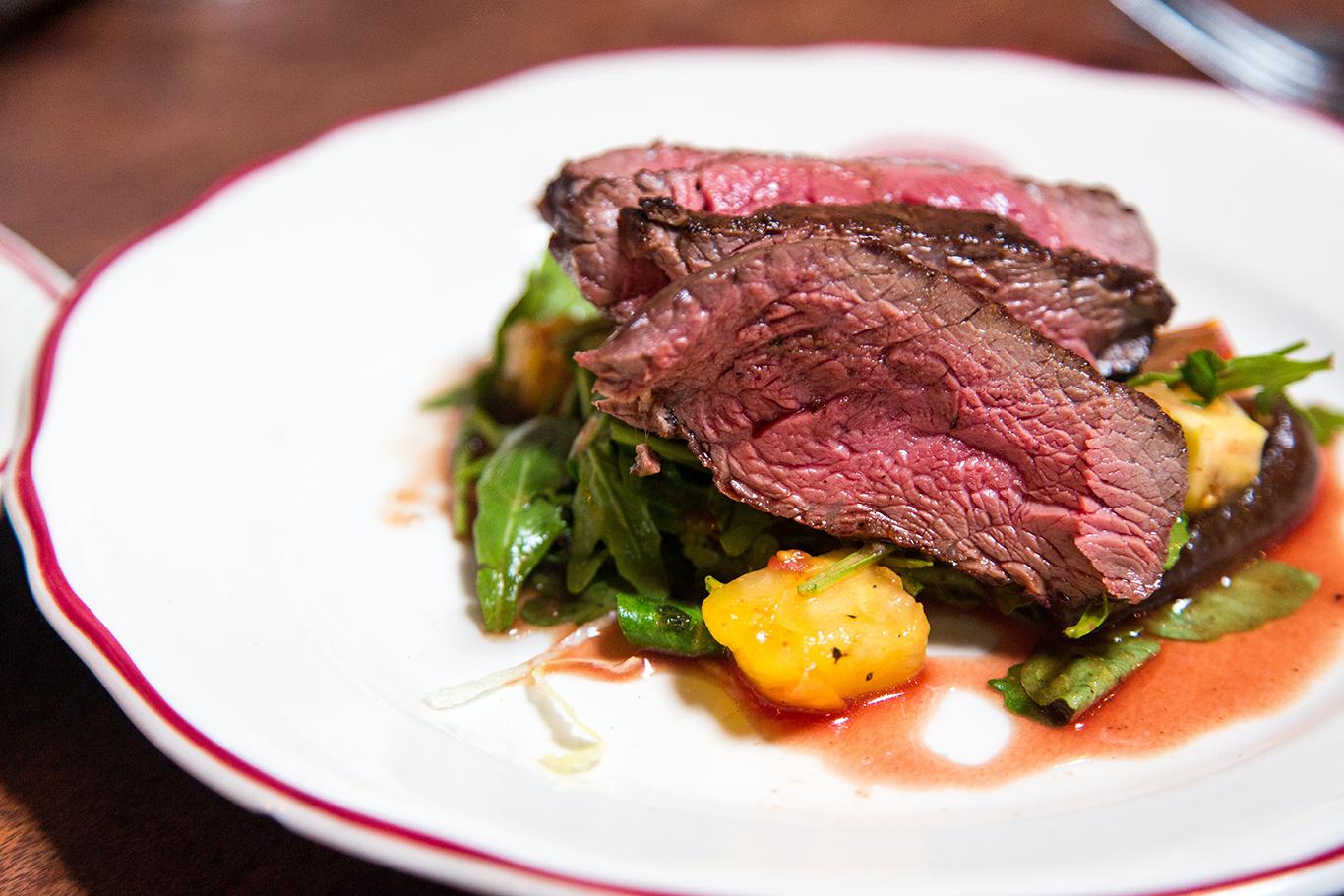 中野でステーキがおいしいお店まとめ!安くておすすめ!ランチも人気!