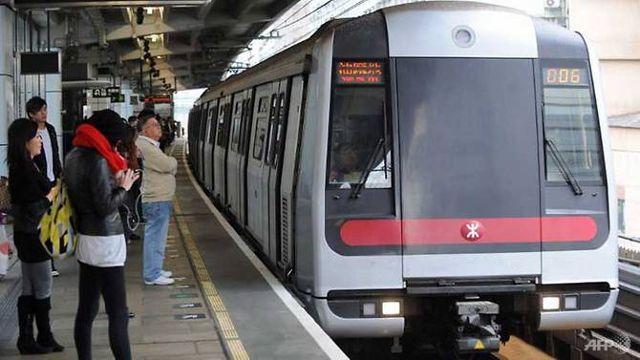 香港地下鉄MTRの乗り方!路線図や料金は?観光の移動手段としておすすめ!