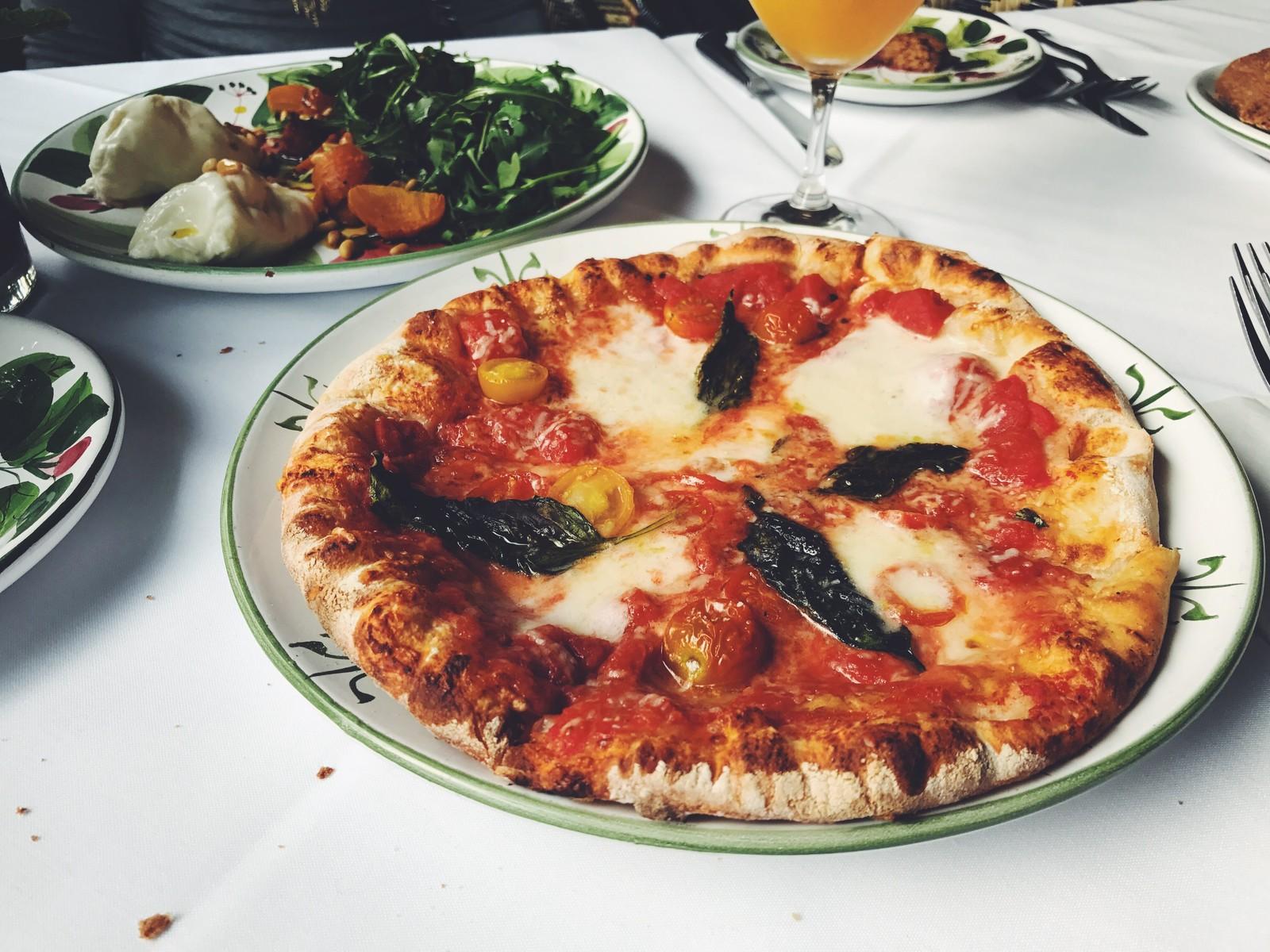 赤坂の美味しいイタリアン!人気のピザがおすすめ!女子会にぴったりの個室も!