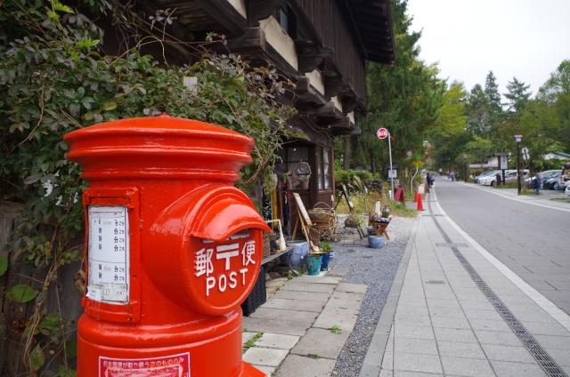 旧軽井沢銀座通りの楽しい歩き方!人気グルメやおすすめのお土産も!