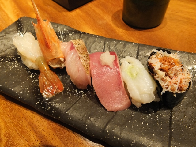 「もりもり寿司」は石川県で大人気の回転寿司店!おすすめのメニューは?