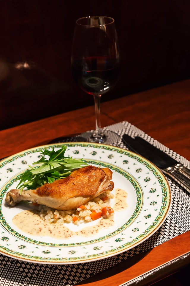 赤坂でディナー!人気のレストラン!デートにおすすめのオシャレな店や名店も!