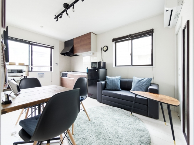 話題の民泊「Airbnb」とは?ホテルとの違い・利用方法など徹底リサーチ!