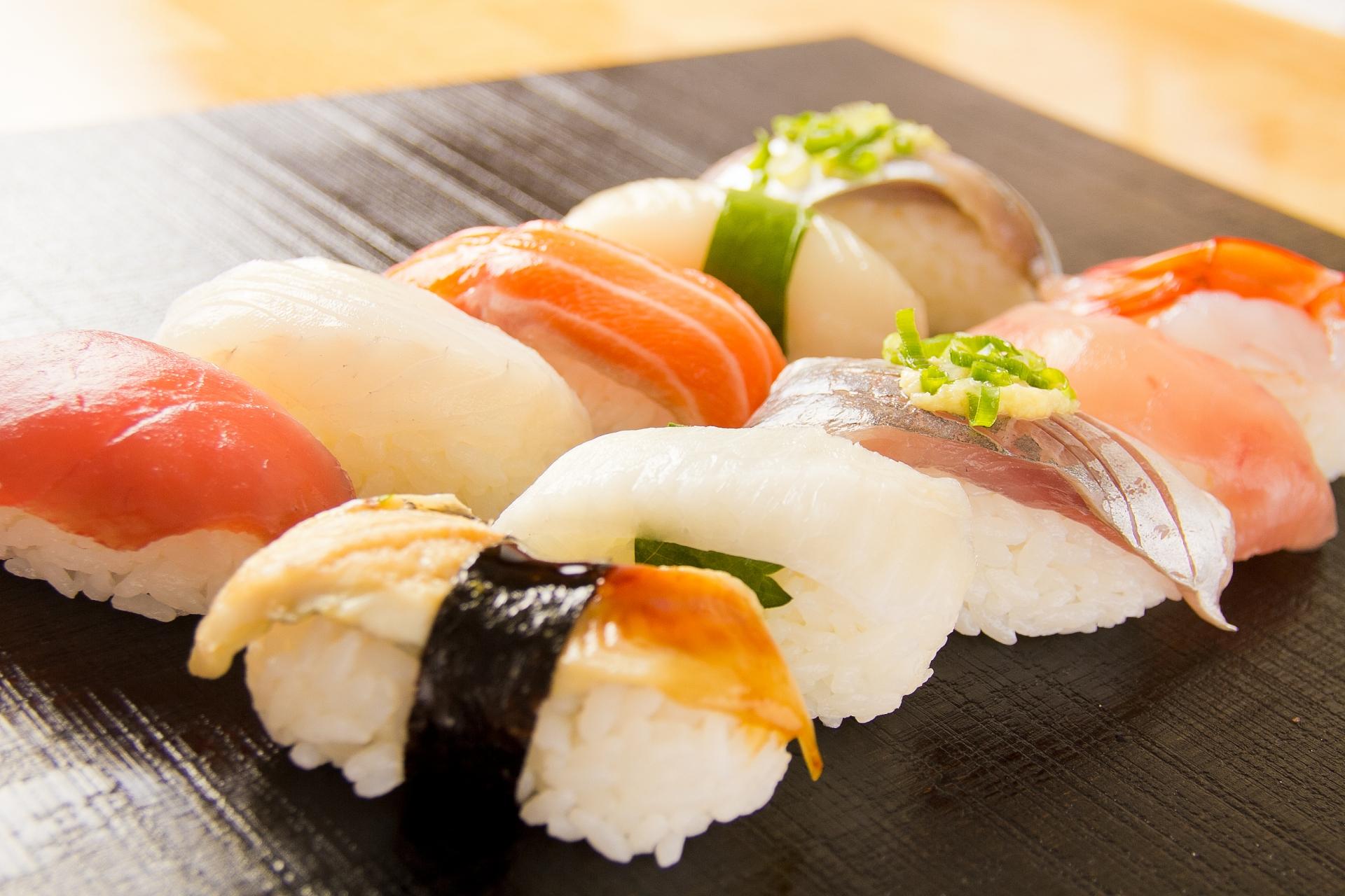 金沢の寿司屋おすすめランキング!人気の美味しい名店紹介!