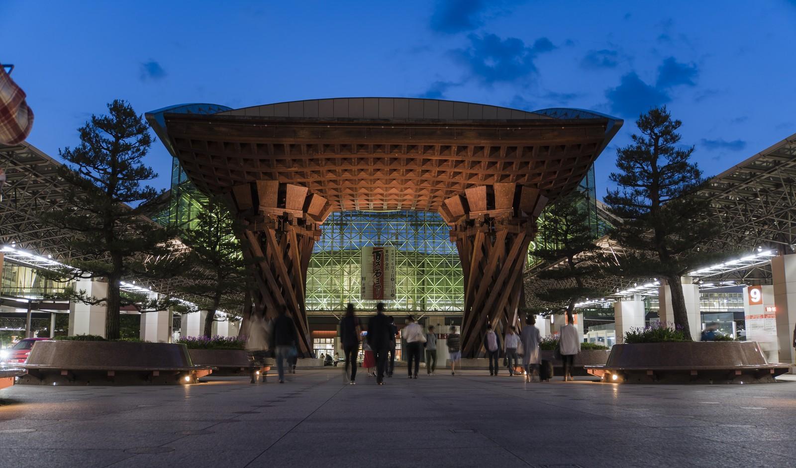 金沢の駅弁おすすめランキング!人気ご当地グルメを食べ尽くす!