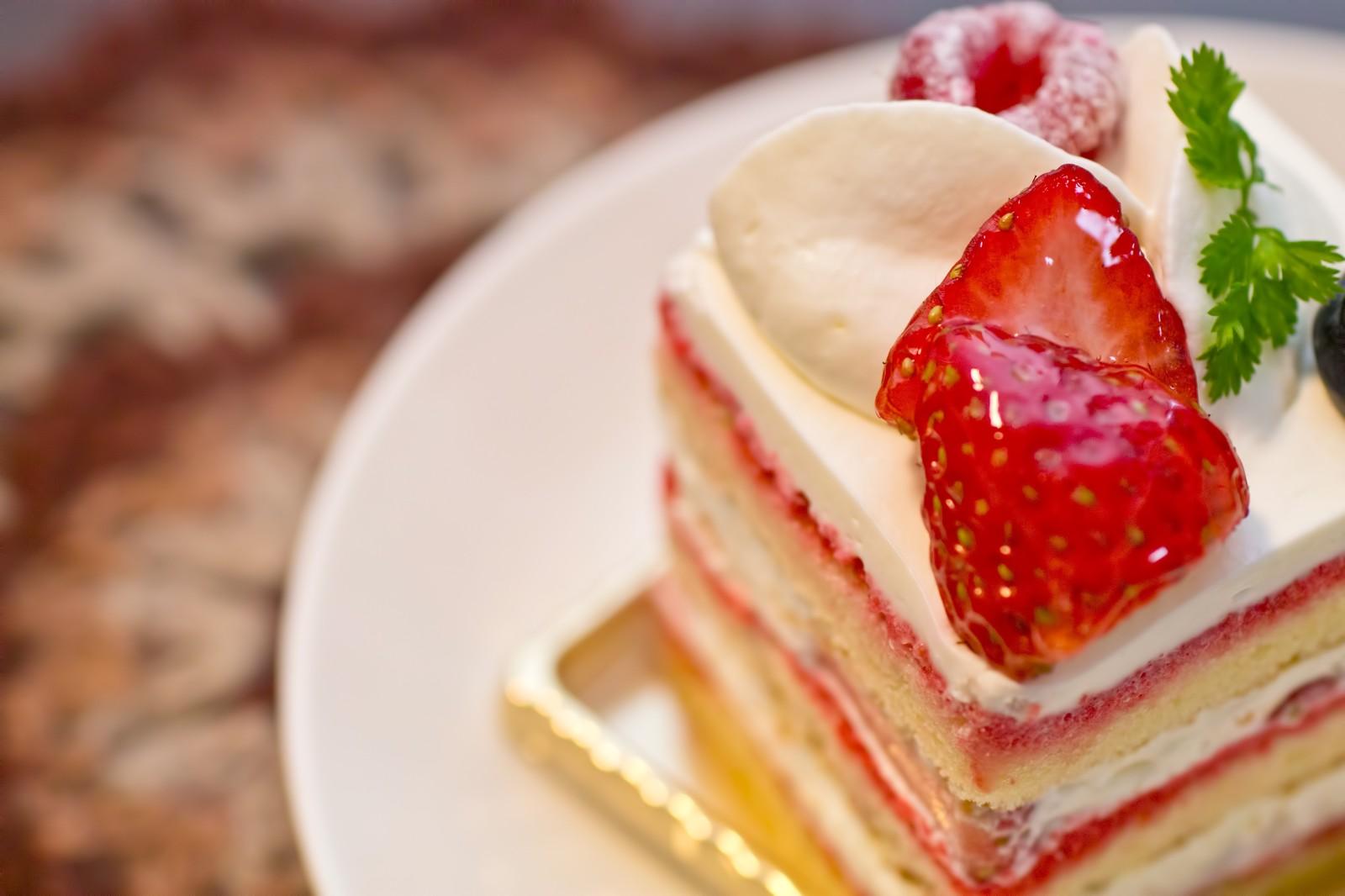 難波でケーキを堪能するなら?おすすめやカフェなど人気の店まとめ!