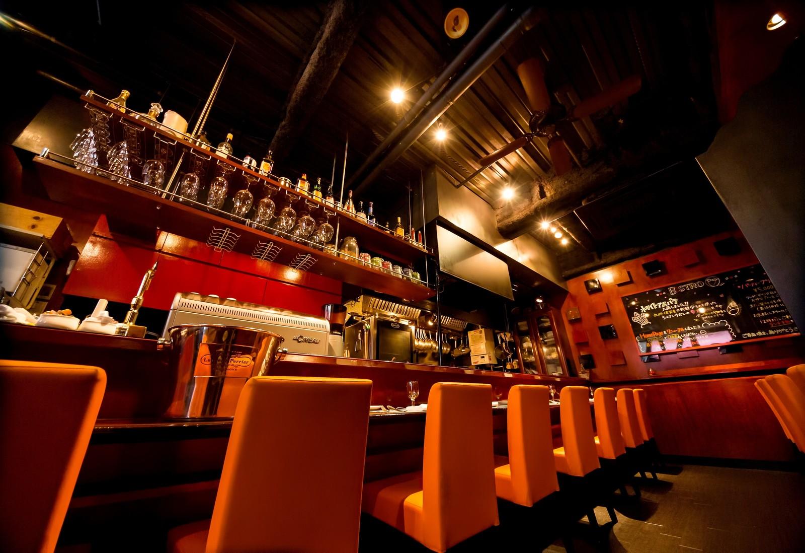 赤坂でグルメ三昧!夜も昼も美味しい人気の店!おすすめのレストランは?