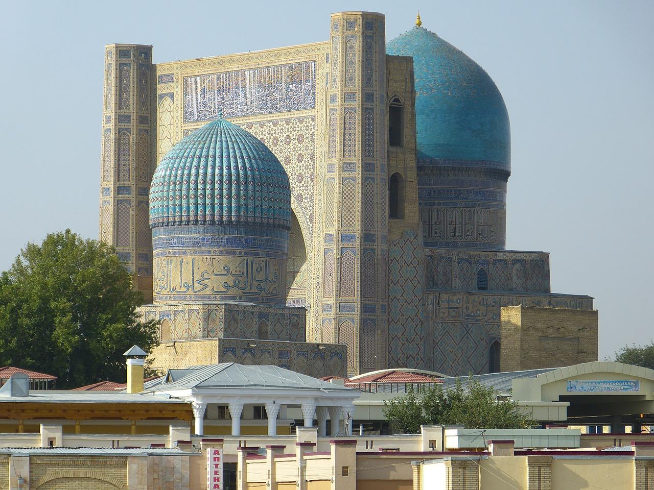 ウズベキスタンの治安まとめ!テロの心配は?国の基本情報や情勢など!
