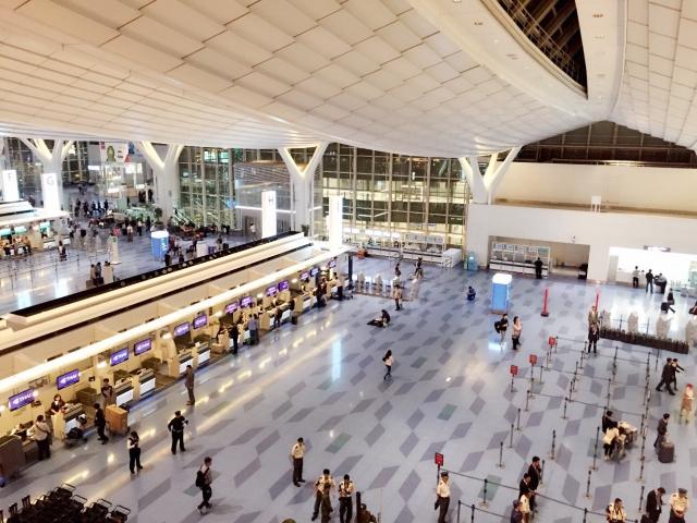 羽田空港と成田空港間の乗り継ぎはどうする?時間・料金は?移動情報まとめ!