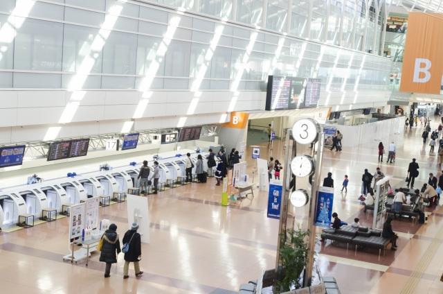 羽田でLCCは利用できる?国際線増便でより便利に!お得な旅の情報まとめ