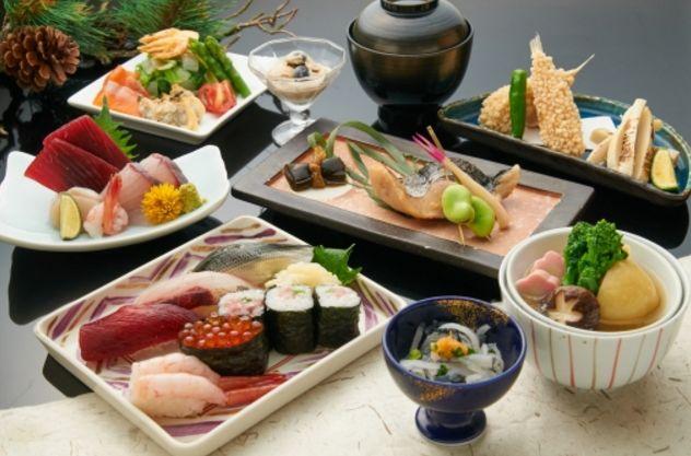 赤坂のおすすめ和食はここ!人気の美味しい割烹や小料理屋も!