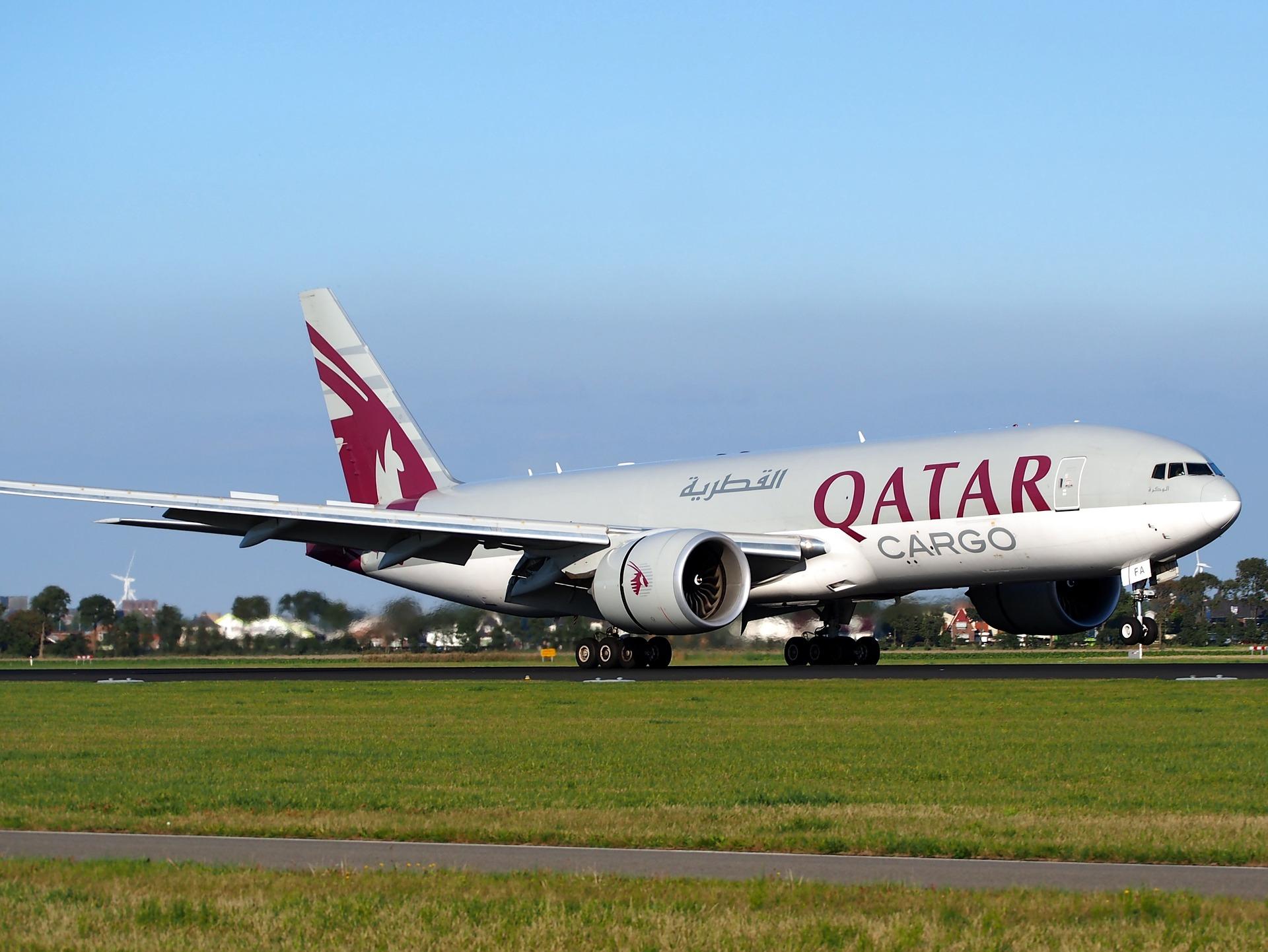 カタール航空の評判は?五つ星認定のビジネスクラスなど実力と魅力を解説!