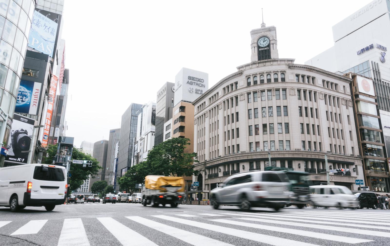 リッツカールトン東京でランチ!豪華なビュッフェで贅沢に過ごせると人気!