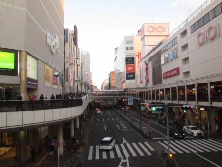 町田周辺の観光スポット特集!デートにもおすすめ!ショッピングもできる!