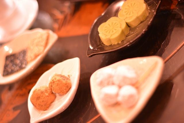 台中の太陽餅がおすすめ!パイナップルケーキに続く台湾のお土産はこれだ!