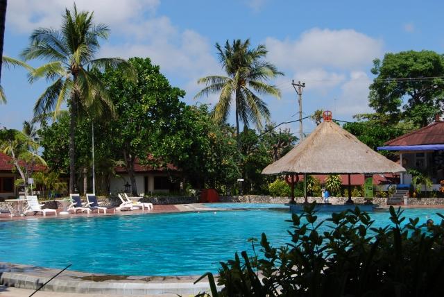 バリ島の天気・気温の情報を知りたい!訪れる時期に合った服装とは?