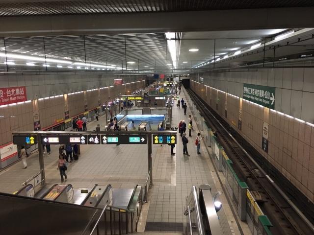 桃園MRT開通!時刻表・路線図・料金まとめ!空港から台北駅がぐっと便利に!