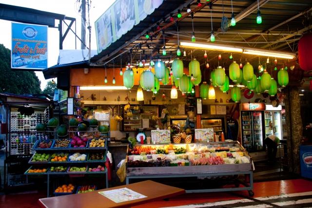マレーシアの物価は安い?食事・ビール・交通など旅行にかかる費用を調査!
