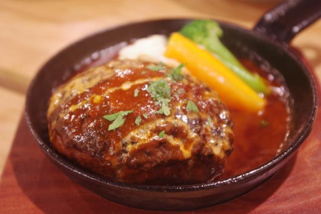 立川のハンバーグ人気店BEST10!美味しい・安い・おすすめ店など!