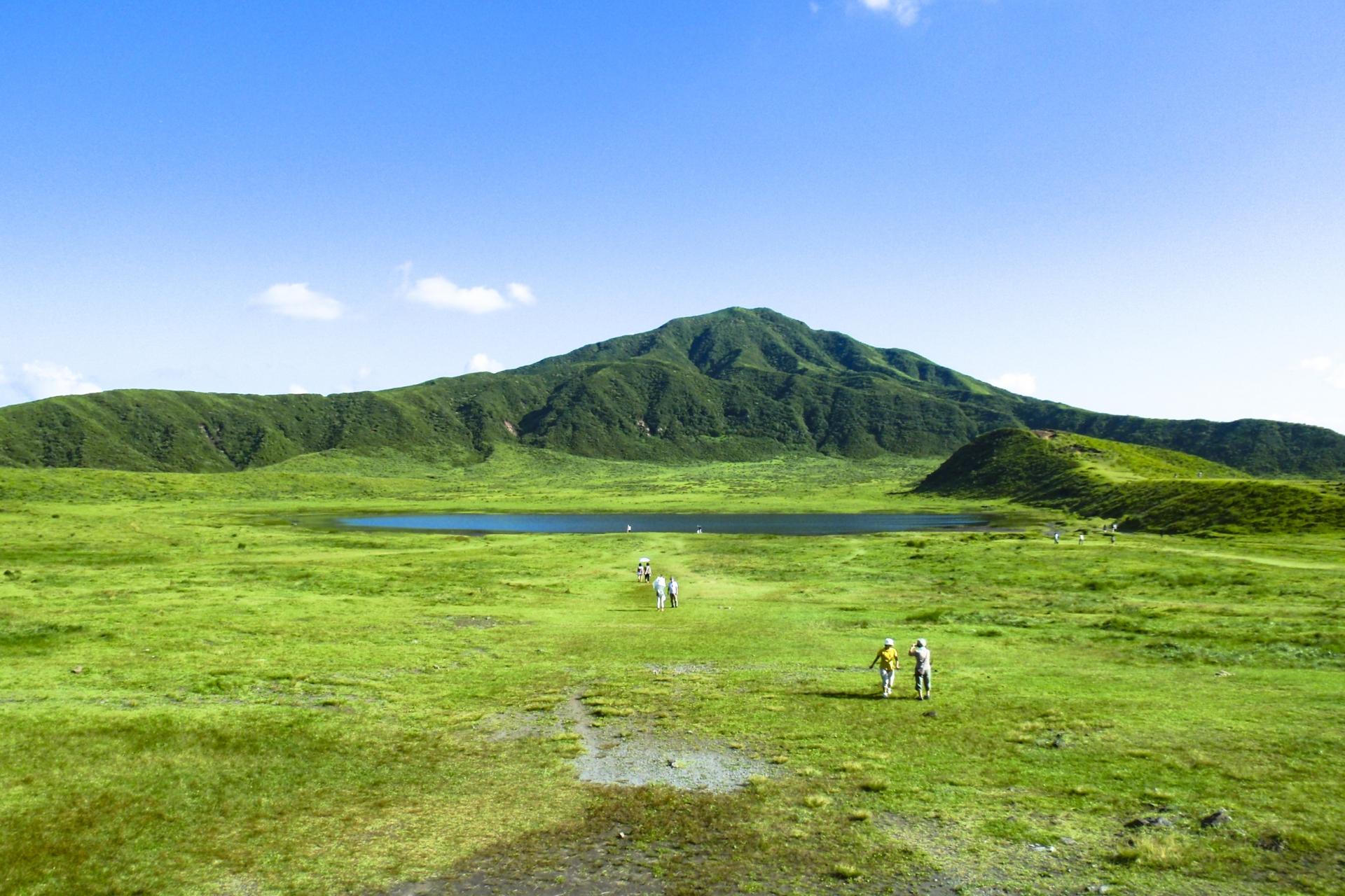 九州へひとり旅!観光や温泉・グルメを楽しむおすすめルートを紹介!
