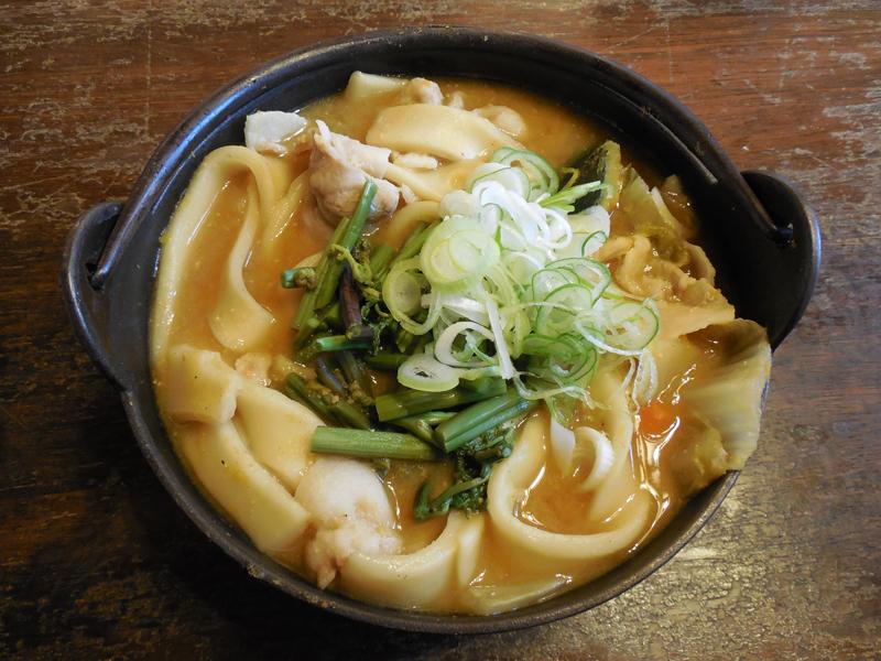 山梨甲府のグルメランキングTOP10!ほうとうなど名物料理がずらり!