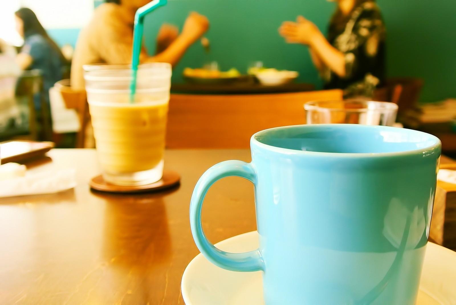国分寺のおすすめカフェを厳選!ランチやスイーツがおいしい穴場あり!