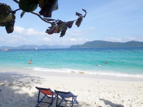 コンダオ島への行き方と観光!ベトナム最後の楽園の見どころは?