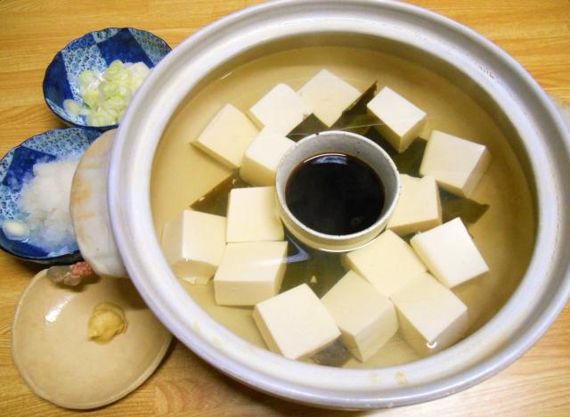 京都の湯豆腐はおすすめ!絶品の美味しさにこころ温まる人気店を紹介!