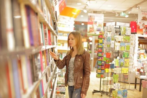 自由が丘の本屋はここがおすすめ!大きい書店から古書店までまとめてご紹介!