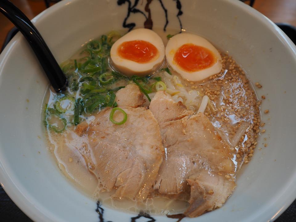 橋本駅周辺でラーメンを食べるなら!地元で人気のランキングトップ5!
