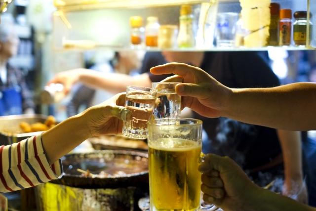 恵比寿で立ち飲みならココがおすすめ!人気のバーや居酒屋もあり!